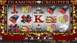 slot diamond croupier gratis