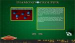 bonus slot online diamond croupier