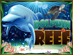 slot machine dolphin reef