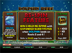 slot machine dolphin reef gratis