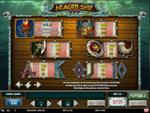 tabella pagamenti slot dragon ship