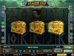 slot online dragon ship