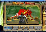 bonus slot online dragon sword