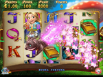 slot dreamland evg