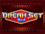 slot machine dream red set