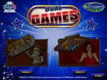 slot machine dual games