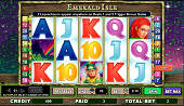 gioco slot machine emerald isle