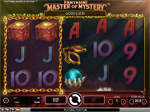 slot machine fantasini master of mystery