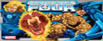 slot fantastic four gratis