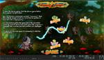 bonus slot online fantasy island