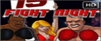slot gratis fight night hd