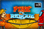 slot online fire rescue gratis