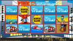 slot fire rescue gratis