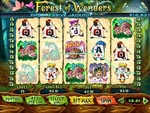 slot machine gratis forest of wonders