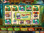 slot machine playtech forest of wonders