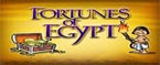 slot fortunes of egypt gratis