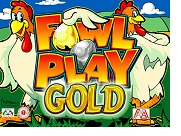 trucco fowl play gold