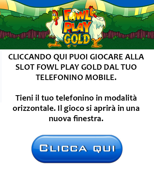 Slot Gratis su Mobile