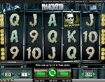 slot machine frankenstein