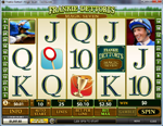 slot machine frankie dettori's magic seven