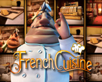slot french cuisine gratis