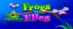 vlt frogs in flies online