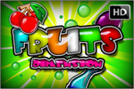 slot online fruits dimension gratis