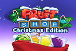 slot gratis fruit shop christmas edition