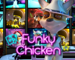 slot funky chicken gratis