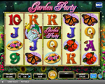 slot igt garden party