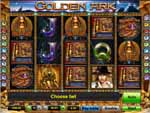 slot online golden ark