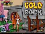 slot machine gold rock