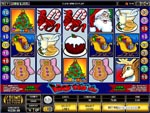 slot machine ho ho ho
