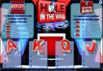 slot online hole in the wall