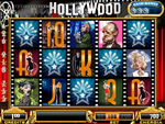 slot machine hollywood