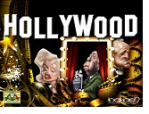 logo slot Hollywood