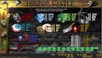 tabella pagamenti slot horror castle