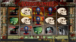 slot horror castle gratis