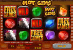 bonus slot hot gems