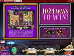 tabella pagamenti slot hot ink