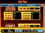 slot online hot shot