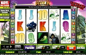 slot online the incredible hulk the ultimate reveng