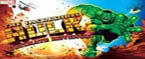slot incredibile hulk ultimate revenge
