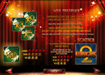 tabella vincite slot illusions 2