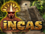 slot machine incas