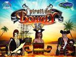 slot i pirati del bounty