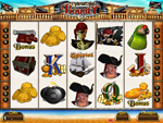 slot machine i pirati del bounty
