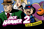 slot jack hammer 2 fishy business gratis