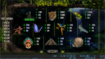 tabella pagamenti slot  jungle mania