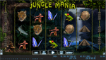 slot jungle mania gratis